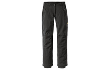 Jack Wolfskin Activate Winter Pants Women Langgröße black